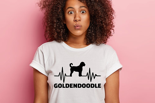 Goldendoodle Heartbeat