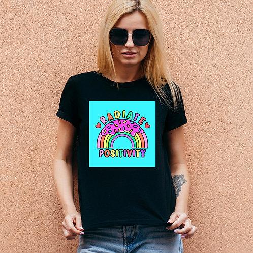 Radiate Positivity (Rainbow Sprinkles)