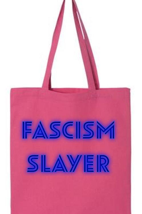 AMY (BLUE AF) Fascism Slayer