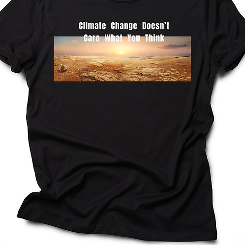 AMY (BLUE AF) CLIMATE CHANGE DESERT VERSION (women's cut)