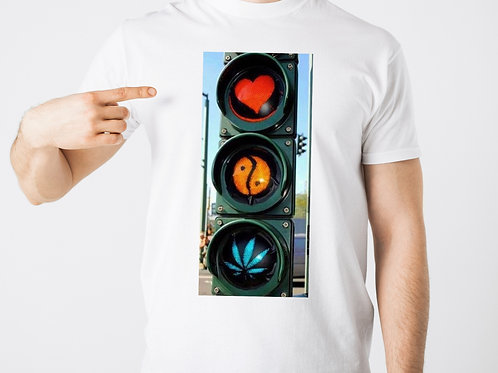 Traffic Light (Big and Tall)