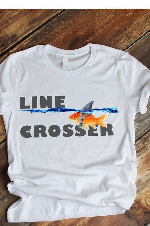 AMY-LINE CROSSER