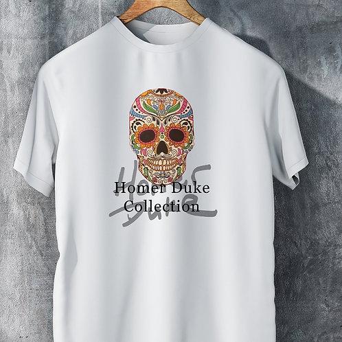 HOMER DUKE- DIOS LOS MUERTOS (W/SIGNATURE)