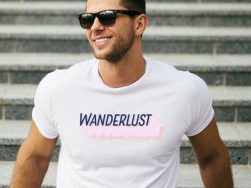 Wanderlust  (Big and Tall)