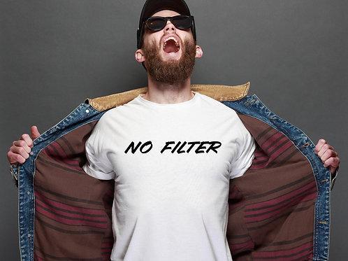 No Filter  (Big and Tall)