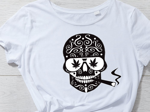 Dope Skull (Big and Tall)