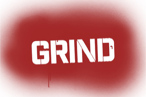GRIND (Big and Tall)