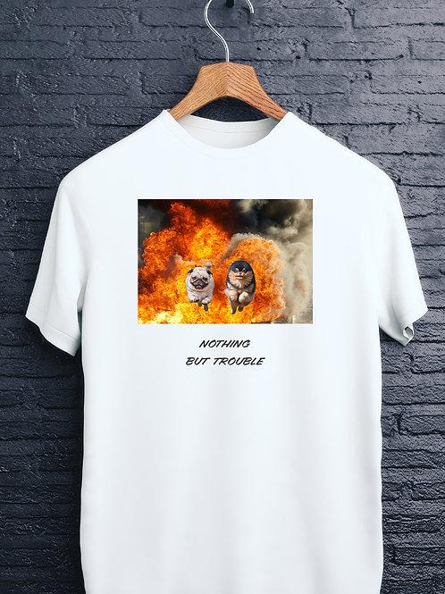 Customized Explosion