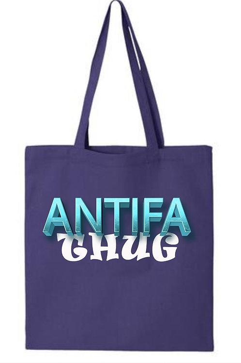 AMY- ANTIFA THUG