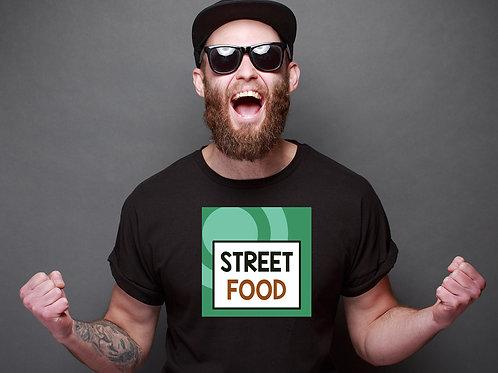 STREET FOOD (Big and Tall)