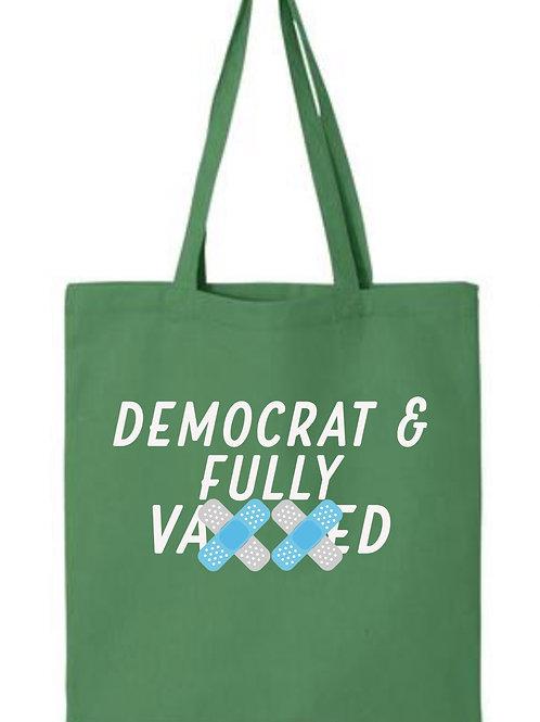 AMY- DEMOCRAT & FULLY VAXXED