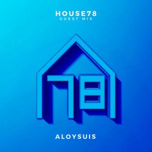 Guest Mix: Aloysuis
