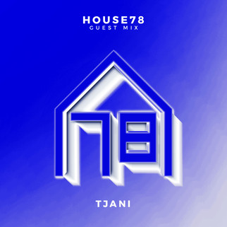 Guest Mix: Tjani
