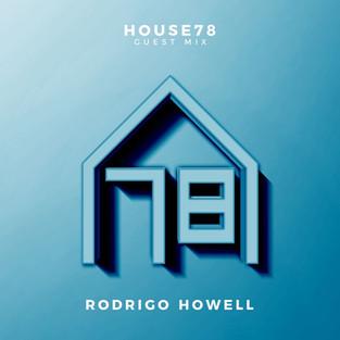 Guest Mix: Rodrigo Howell