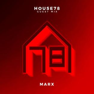 Guest Mix: Marx