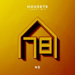 Guest Mix: N$