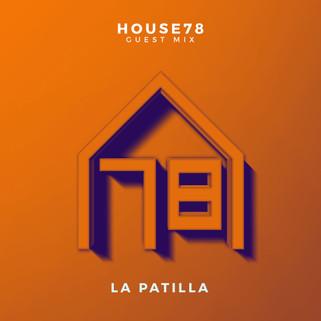 Guest Mix: La Patilla