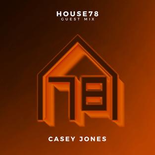 Guest Mix:  Casey Jones