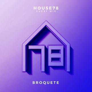 Guest Mix: Broquete
