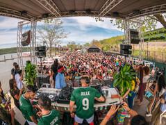 El Bangero 2018