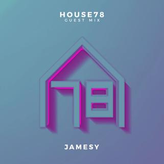 Guest Mix: Jamesy