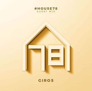 Guest Mix: Giros