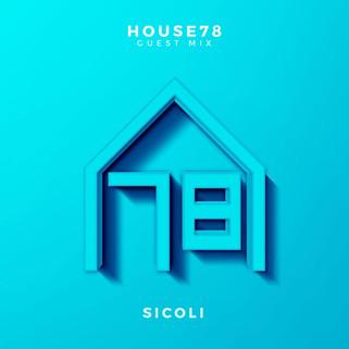 Guest Mix: Sicoli