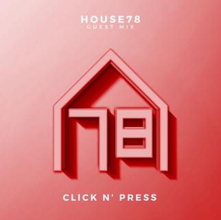 Guest Mix: Click N Press