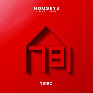 Guest Mix: Teez