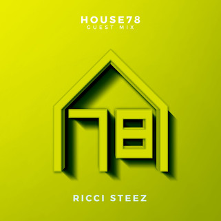 Guest Mix: Ricci Steez