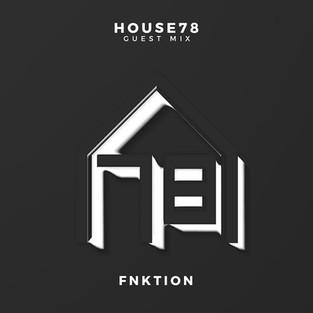 Guest Mix: FNKTION