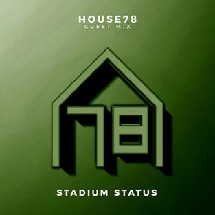 Guest Mix: Stadium Status