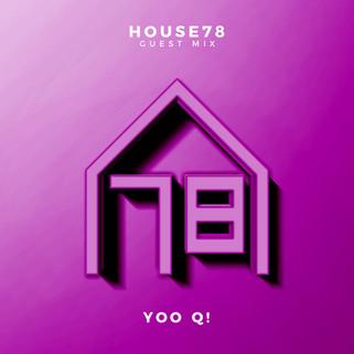 Guest Mix: Yoo Q!