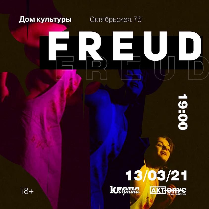 FREUD 18+