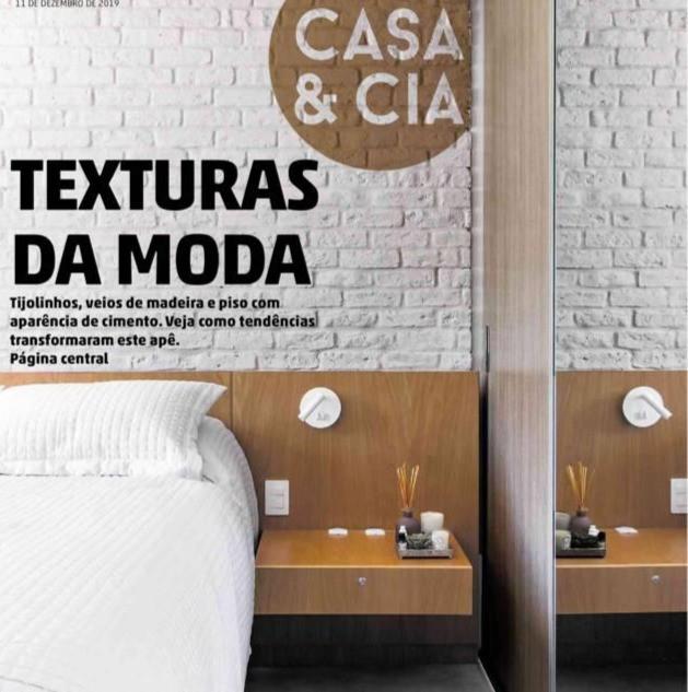 Casa&Cia | Capa do dia 11/12/19