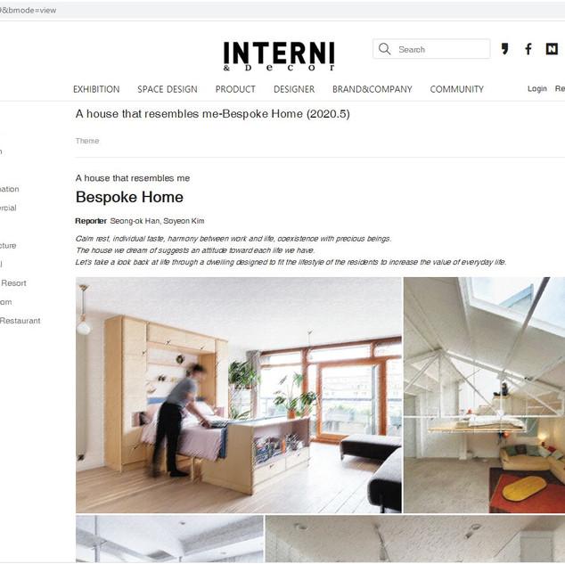 Interni&Decor | Maio 2020