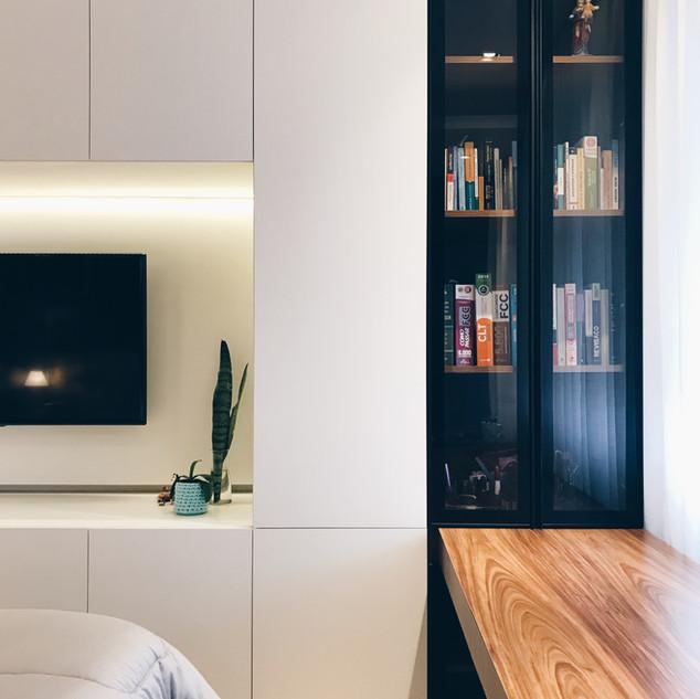 dormitório mm