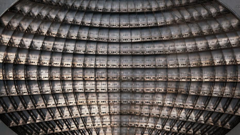 2018 · 表象 以及其他 · 肖敏 · 中国美术学院美术馆作品展