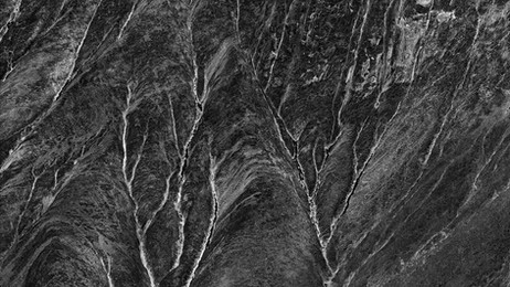 时间的缝隙 · 傅百林个展 · 2017.7.15-8.15