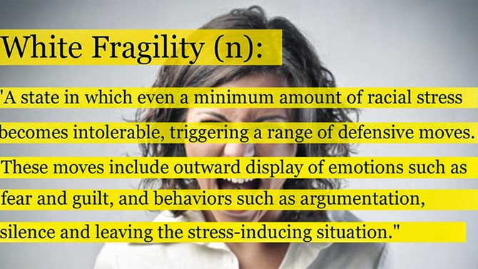 11 Ways to Avoid Triggering White Fragility