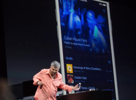 Will You Choose Apple Music Over Spotify?