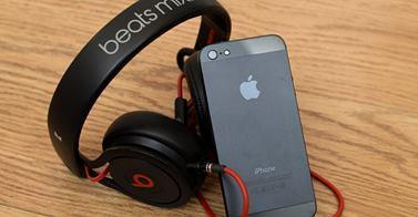 Apple Buys Beats for Billions