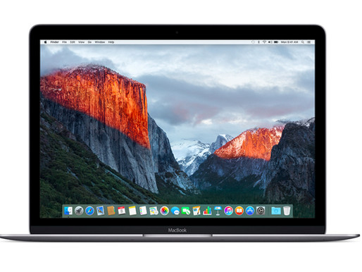 El Capitan Has Launched
