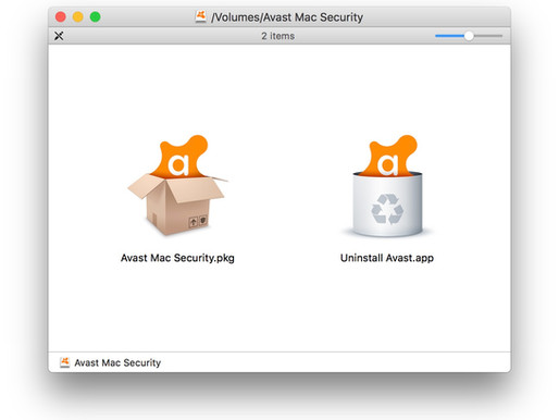 Checking for Viruses with Avast free Anti-Virus