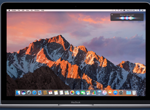 Another New Operating System! Sierra Launches