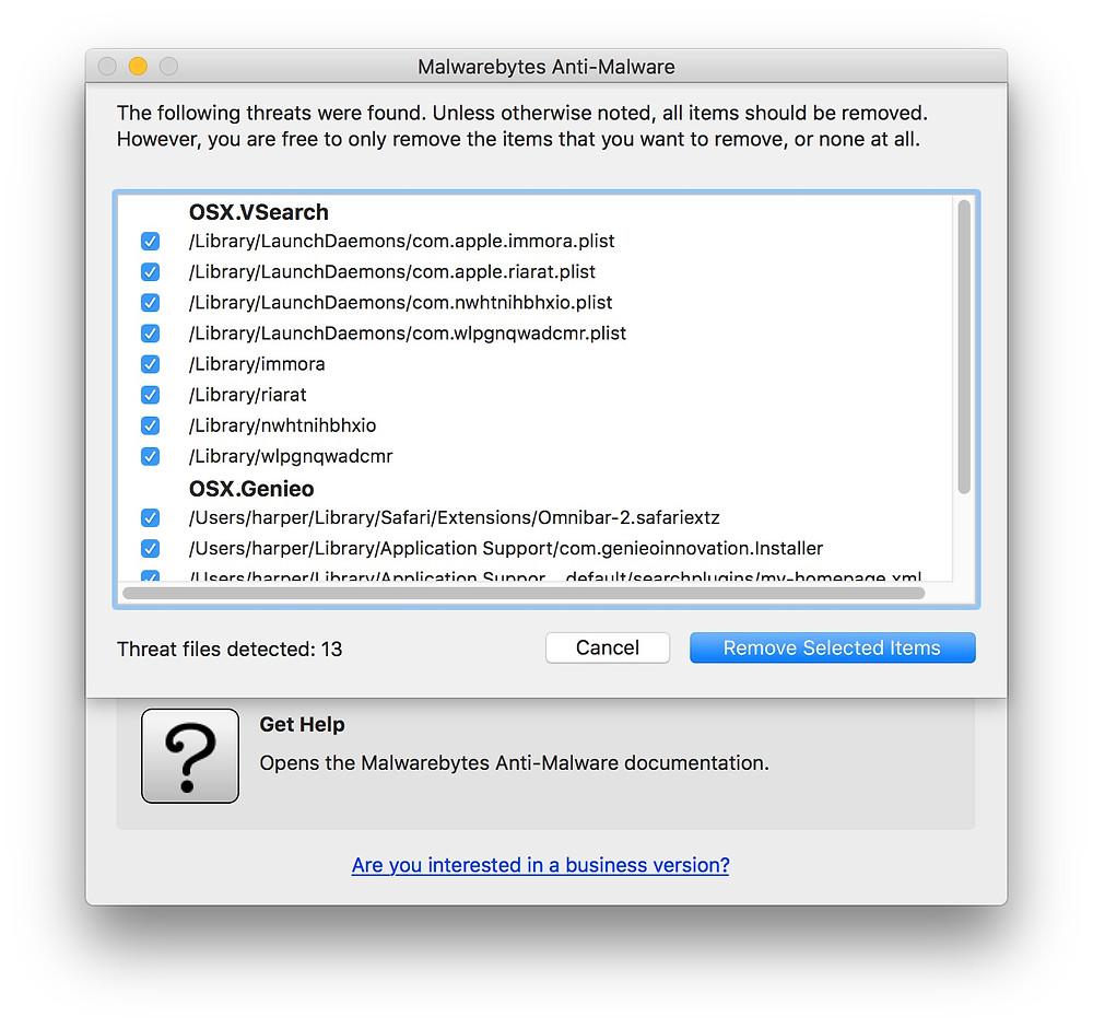 malwarebytes 3