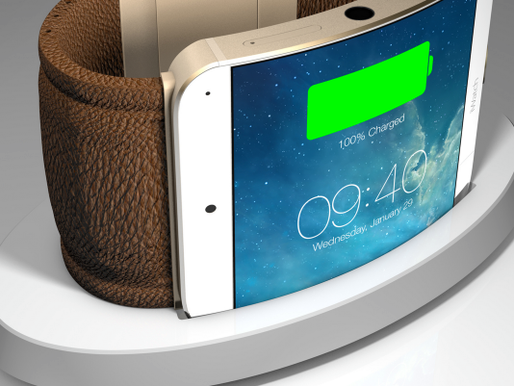 iWatch Coming in October?