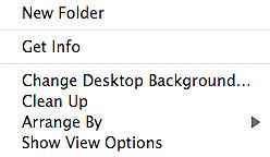 Right-Click-desktop