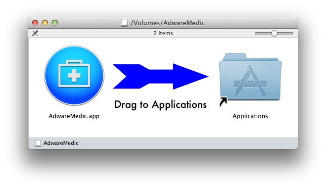 adware medic to apps