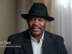 """How the Negro League Was Formed (""""Deferred Part 1)"""